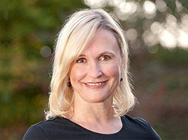 Andrea Treptow-Scherf, Geschäftsführung und Pflegedienstleitung