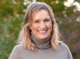 Regina Sugint, Geschäftsführung und Pflegedienstleitung