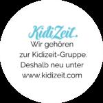 Hinweis auf Kidizeit 3